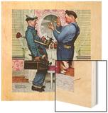 """""""Plumbers""""  June 2 1951"""