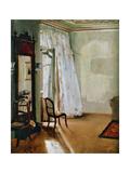 The Bedroom  1845