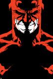 Daredevil Father No5 Cover: Daredevil