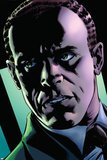 Captain America Reborn No2 Headshot: Osborn and Norman