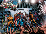 Dark Avengers No1 Group: Marvel Boy
