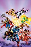 Avengers No16: Captain America