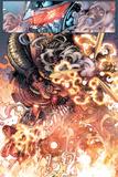 War Of Kings: Darkhawk 2: Marvel Universe