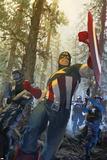 Captain America No602 Cover: Captain America