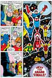 Avengers No148 Group: Iron Man