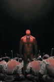 Daredevil No502 Cover: Daredevil