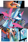 New Thunderbolts No14 Group: Songbird  Photon and New Thunderbolts