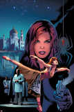 Black Widow No4 Cover: Black Widow