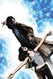 Strange 4 Cover: Dr Strange