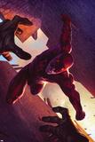 Daredevil No103 Cover: Daredevil