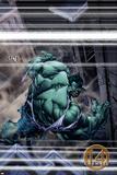 Incredible Hulk No76 Cover: Hulk