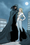 Runaways No11 Cover: Cloak and Dagger