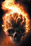 Ghost Rider No2 Cover: Ghost Rider
