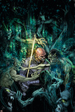 Tomb of Dracula No3 Cover: Blade