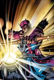 Hawkeye V2 No4 Cover: Hawkeye