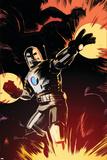 Marvel Adventures Iron Man No9 Cover: Iron Man