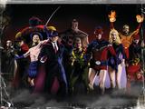 The Twelve No1 Cover: Captain Wonder