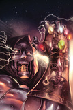 What if Secret Wars No1 Cover: Dr Doom