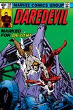 Daredevil No159 Cover: Daredevil