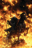 Ghost Rider: Trail Of Tears No6 Cover: Ghost Rider