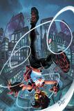 Amazing Fantasy No2 Cover: Arana