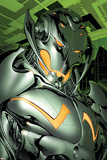 Annihilation: Conquest No4 Headshot: Ultron