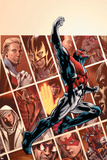 Captain Britain And MI:13No1 Cover: Captain Britain
