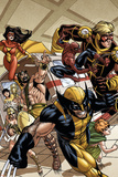 Incredible Hercules No138 Group: Wolverine  Spider-Man  Hercules  Wasp and Spider Woman