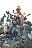 Amazing Fantasy No3 Cover: Arana
