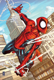 Marvel Adventures Spider-Man No50 Cover: Spider-Man