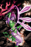 Exiles No5 Cover: Blink