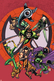 Marvel Adventures Spider-Man No3 Group: Doctor Octopus