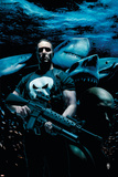 Punisher No31 Cover: Punisher