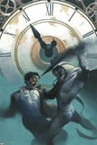 Moon Knight No12 Cover: Moon Knight