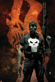 Punisher No57 Cover: Punisher