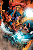 War of Kings: Ascension No4 Group: Gladiator  Havok and Darkhawk