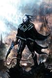 Annihilation: Conquest - Wraith No1 Cover: Wraith