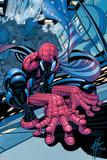 Spectacular Spider-Man No11 Cover: Spider-Man