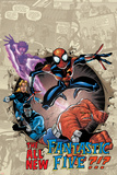 Spider-Girl No87 Cover: Spider-Girl