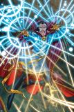 Marvel Adventures Super Heroes No5 Cover: Dr Strange