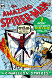 Amazing Spider-Man No1 Cover: Spider-Man