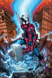 Marvel Adventures Spider-Man No40 Cover: Spider-Man