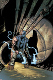 Weapon X No21 Cover: Agent Zero