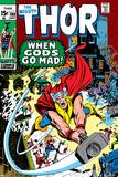 Thor No180 Cover: Thor