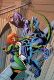 Secret Invasion: The Amazing Spider-Man No2 Cover: Jackpot