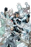 Uncanny X-Men No518 Cover: Cyclops