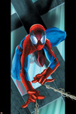 Ultimate Spider-Man No53 Cover: Spider-Man