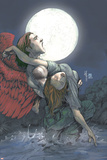 Uncanny X-Men No440 Cover: Icarus