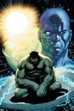Incredible Hulks No617: Hulk Sitting