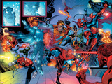 X-Men: Men & X-Men The End No2 Group: Cyclops and Captain Britain
